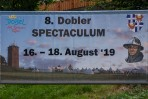 Spectaculum Dobel 2019
